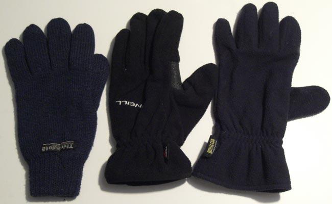 izgubljene rokavice