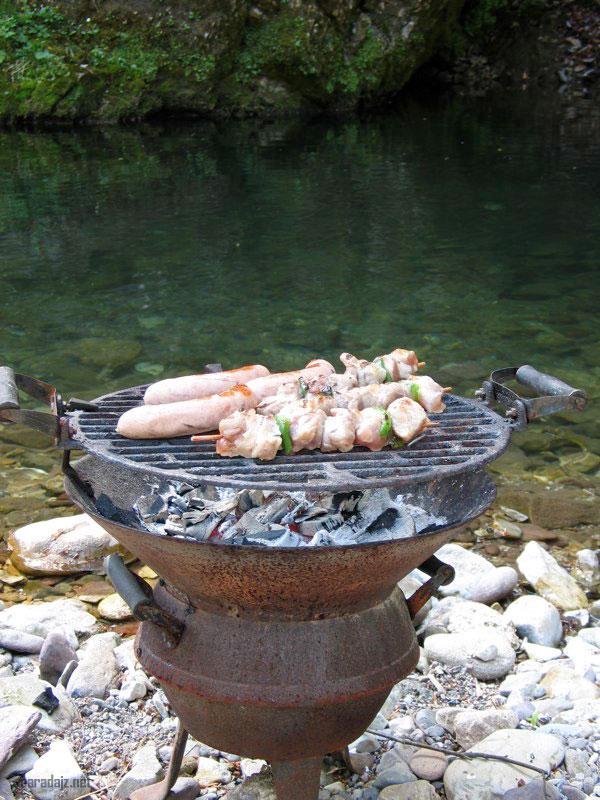sezona piknikov
