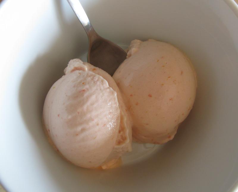 Paradajzev Sladoled