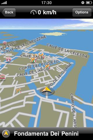 slika Benetk
