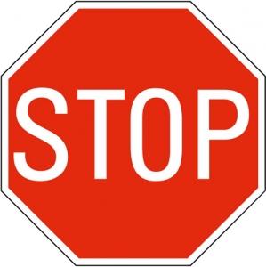 stopznak